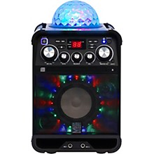 Altec Lansing ALP-K500 Party Star Karaoke System With Bluetooth and Effect Lights