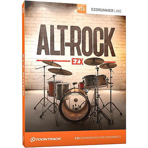 Toontrack ALT-ROCK EZX-thumbnail