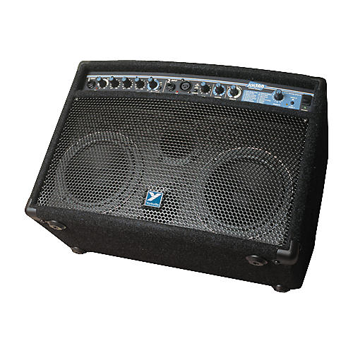 Yorkville AM100 Acoustic Master Amplifier with DFX-thumbnail
