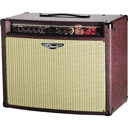 Traynor AM150T 150W 2x8 Acoustic Guitar Combo Amp-thumbnail