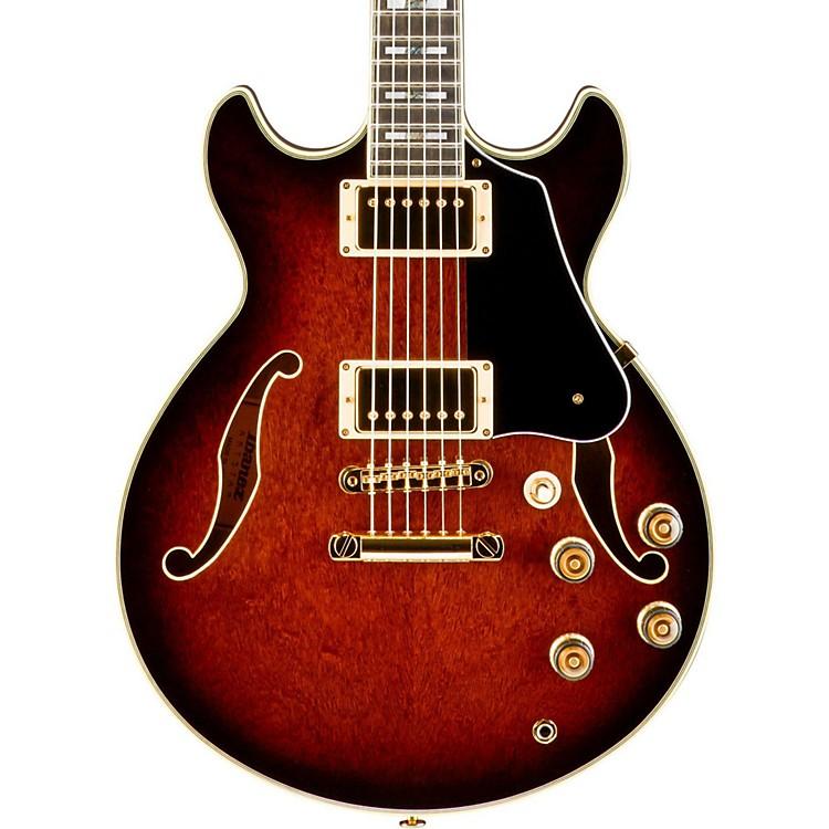 IbanezAM205 Prestige Artstar Series Semi-Hollowbody Electric GuitarAntique Violin