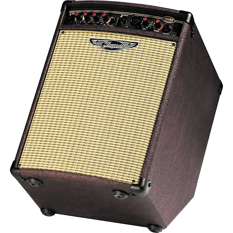 Traynor AM50T 50W 1x8 Acoustic Guitar Combo Amp