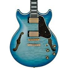 Ibanez AM93QM Artcore Expressionist Series Electric Guitar