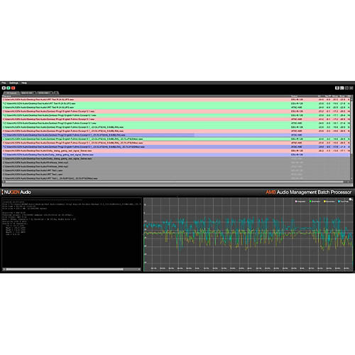 NuGen Audio AMB Queue Expansion-thumbnail