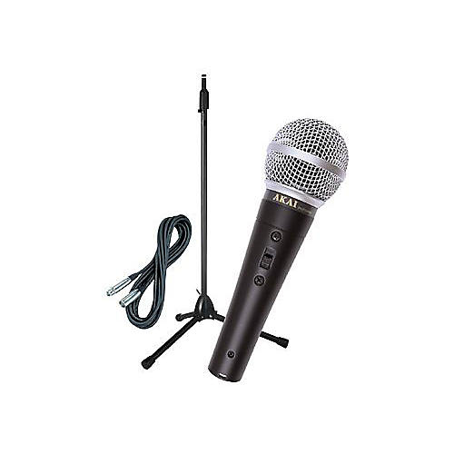 Akai Professional AMC10 Bundle with Cable and Stand-thumbnail