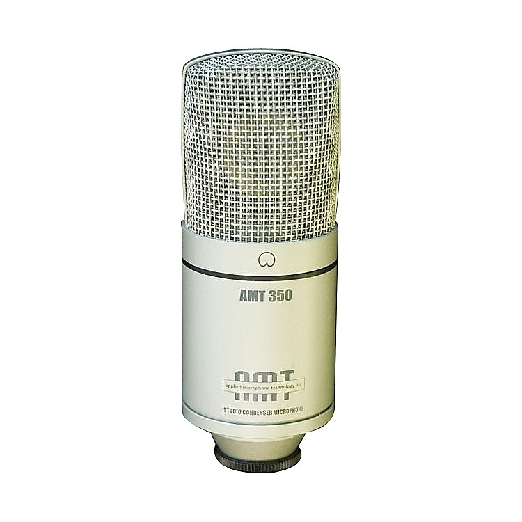 Applied Microphone Technology AMT 350 Large Diaphragm Condenser Microphone
