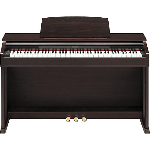 Casio AP-400 Digital Piano-thumbnail