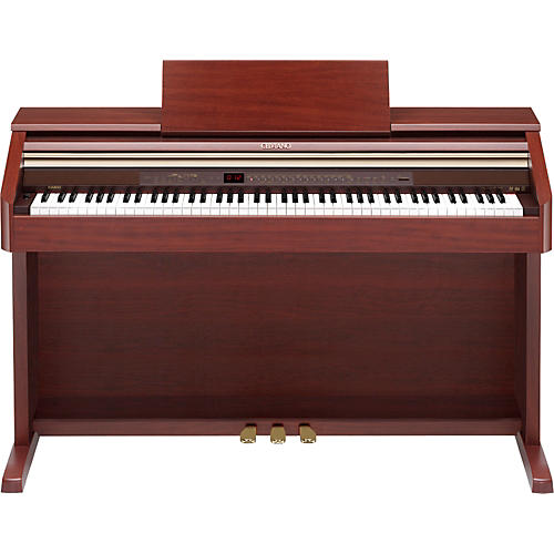 Casio AP-500 88-Note Weighted-Action Cabinet Piano