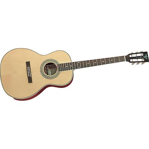 Aria AP-STD-II Parlor Acoustic Guitar