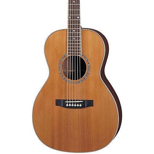 Aria AP-STD Parlor Acoustic Guitar