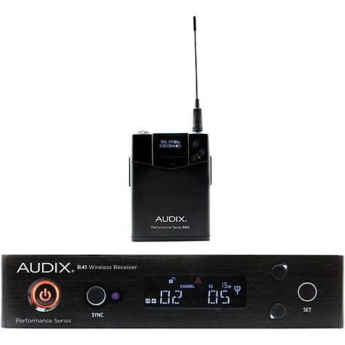 Audix AP41 BP Bodypack Wireless System-thumbnail