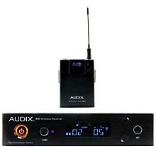 Audix AP41 BP Bodypack Wireless System
