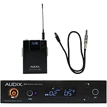 Audix AP41 GUITAR Instrument Wireless System