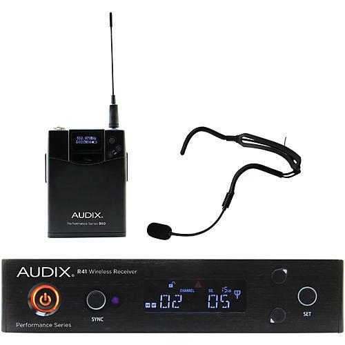 Audix AP41 HT2 Headworn Wireless System-thumbnail