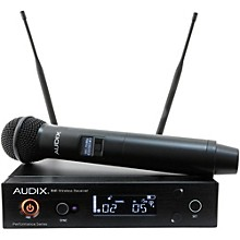 Open Box Audix AP41 OM2 Handheld Wireless System