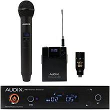 Audix AP41 OM2 L10 Lavalier Wireless System