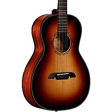 Alvarez AP610 Parlor Acoustic Guitar Shadow Burst