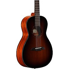 Alvarez AP66SHB Parlor Acoustic Guitar Shadow Burst