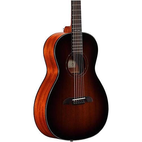 Alvarez AP66SHB Parlor Acoustic Guitar Shadow Burst