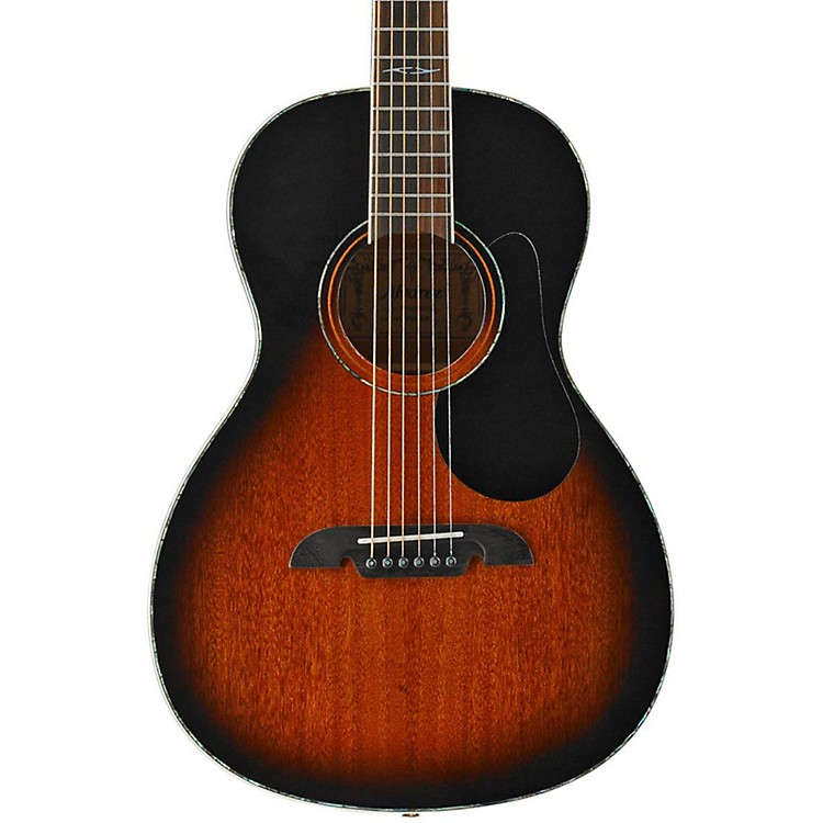 alvarez ap860sb parlor acoustic guitar musician 39 s friend. Black Bedroom Furniture Sets. Home Design Ideas