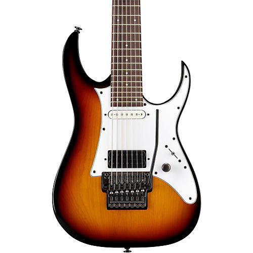 Ibanez APEX100 Munky Signature 7-string Electric Guitar Tri-Fade Burst
