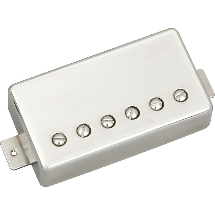 Seymour Duncan APH-1b Alnico II Pro Bridge Humbucker Nickel