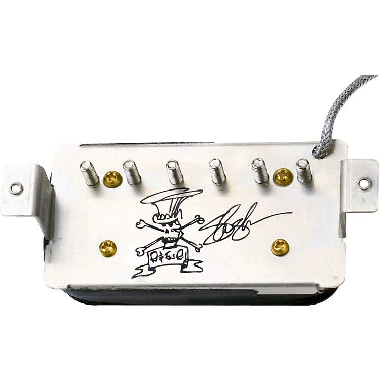 Seymour Duncan APH-2b Alnico II Pro Slash Bridge Humbucker Electric Guitar Bridge Pickup Zebra