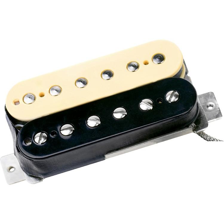 Seymour DuncanAPH-2n Alnico II Pro Slash Humbucker Electric Guitar Neck PickupReverse Zebra