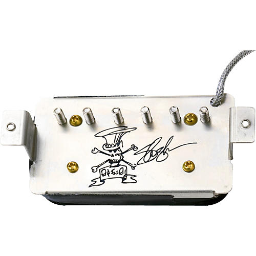 Seymour Duncan APH-2n Alnico II Pro Slash Humbucker Electric Guitar Neck Pickup Zebra