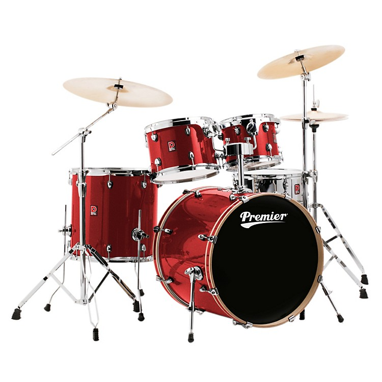 Premier APK Modern Rock 22 5-Piece Shell Pack