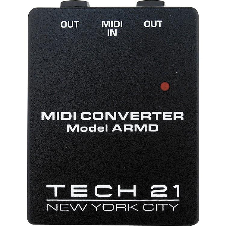 Tech 21ARMD MIDI Converter
