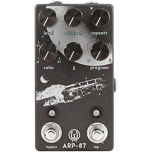 Walrus Audio ARP-87 Multi-Function Delay Effects Pedal-thumbnail