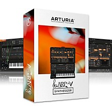Arturia ARP2600 V Software Download