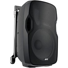 Gemini AS-10TOGO 10 in. Portable Wireless Bluetooth Loudspeaker