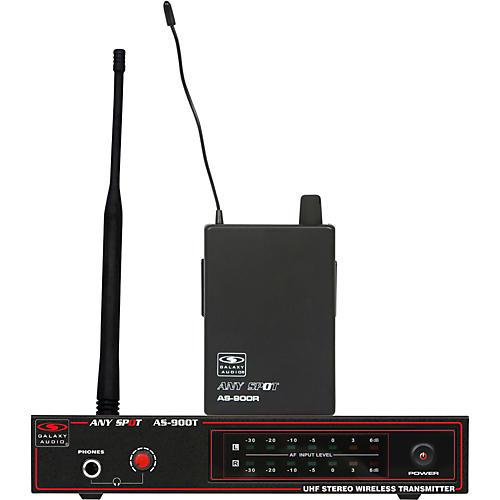 Galaxy Audio AS-900 Wireless Personal Monitors-thumbnail