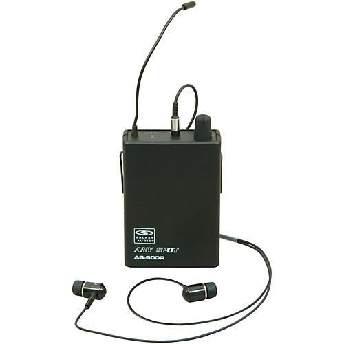 Galaxy Audio AS-900R AS-900 Any Spot receiver-thumbnail