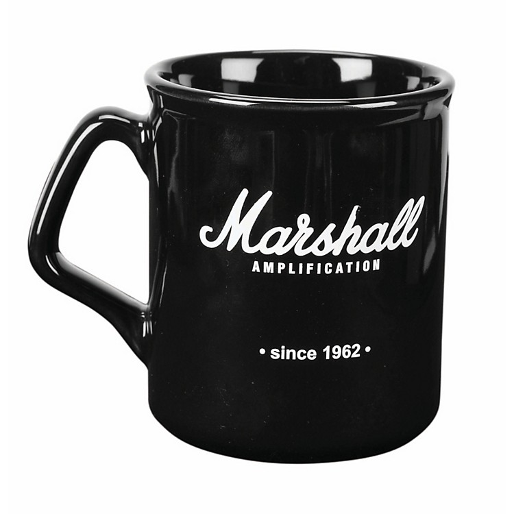 MarshallAS1 Coffee Mug