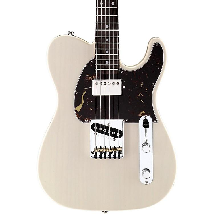 G&LASAT Classic Bluesboy Electric GuitarBlonde