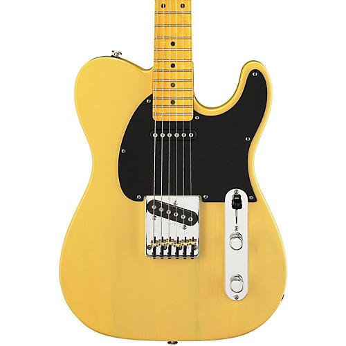 G&L ASAT Classic Electric Guitar Butterscotch Blonde