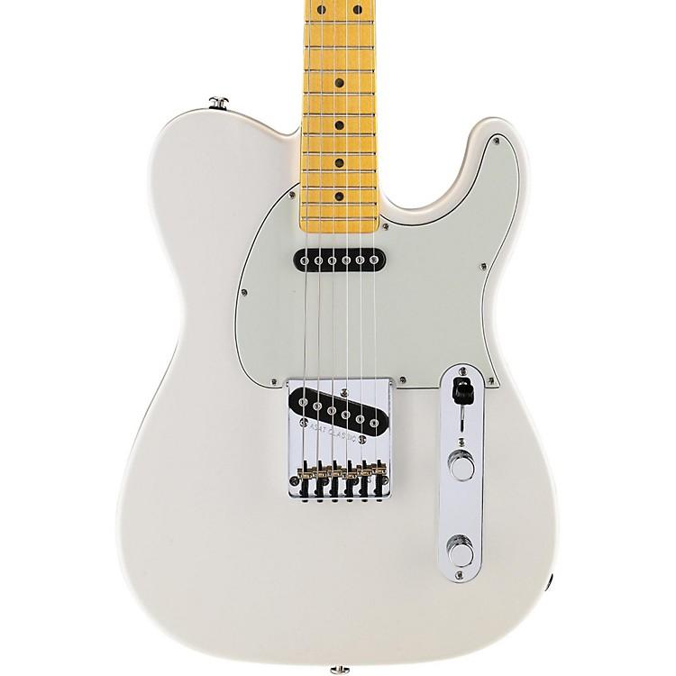 G&LASAT Classic Electric GuitarWhite