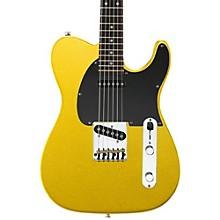 G&L ASAT Classic Electric Guitar Yukon Gold Metallic