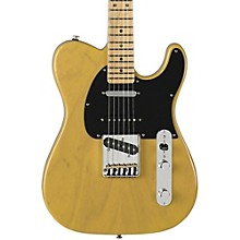 G&L ASAT Classic 'S' Alnico Electric Guitar Butterscotch Blonde