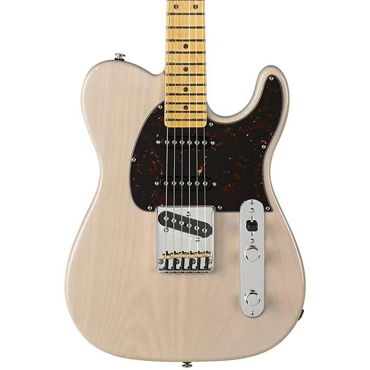 G&LASAT Classic 'S' Electric GuitarBlonde