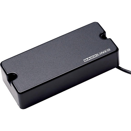 Basslines ASB-BO-4 Blackouts Pickup for 4-string Bass