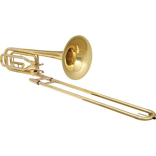 Amati ASL 382-O Rotor Bass Trombone-thumbnail