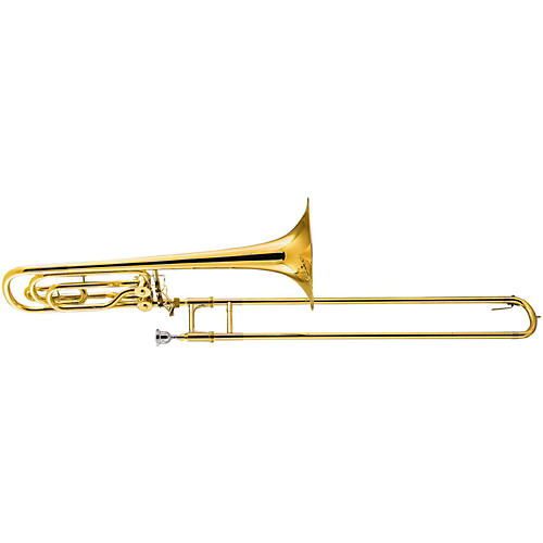 Amati ASL 382 Series Bass Trombone ASL 382 Lacquer