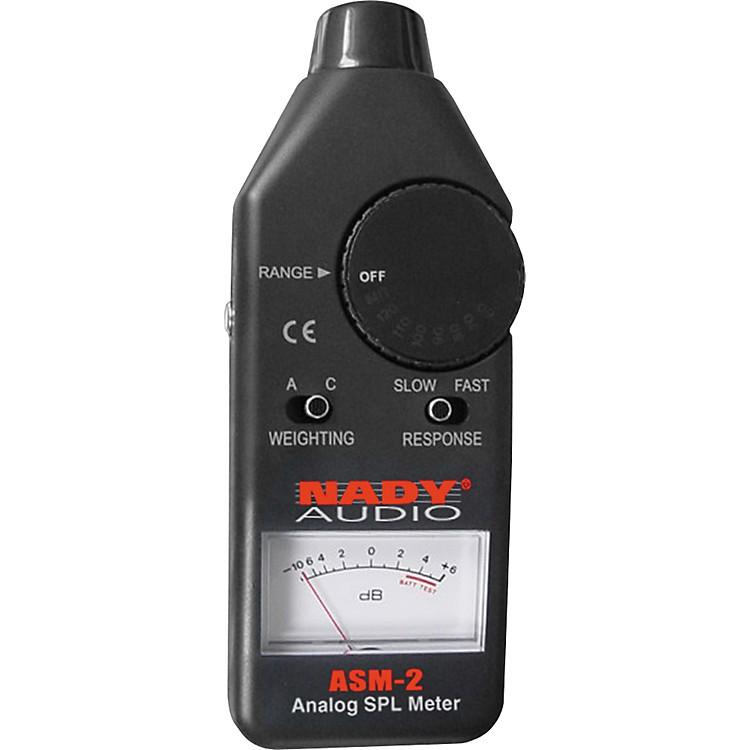 NadyASM-2 Analog SPL Meter