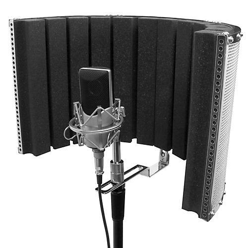 On-Stage Stands ASMS4730  Isolation Vocal Shield-thumbnail