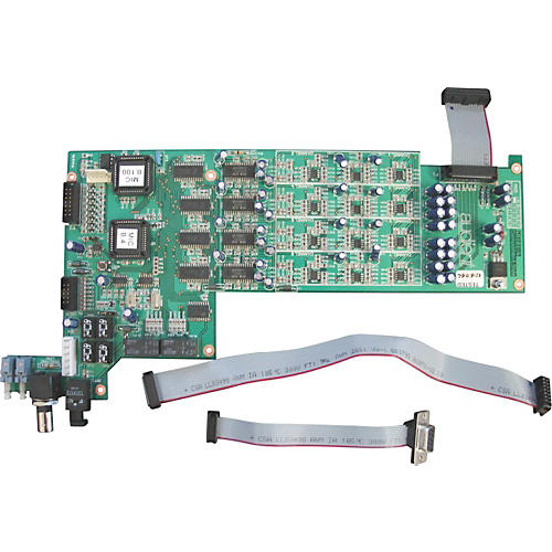 Audient ASP-8AES - ADAT and AES digital A-D option card-thumbnail