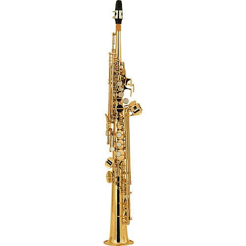 Amati ASS62 Soprano Saxophone-thumbnail